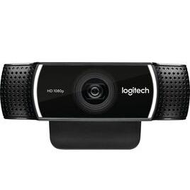 Logitech C922 Full HD Webcam Reviews