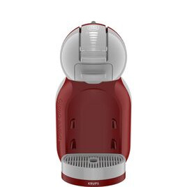 Dolce Gusto by Krups Mini Me KP120540 Coffee Machine - Red & Arctic Grey Reviews