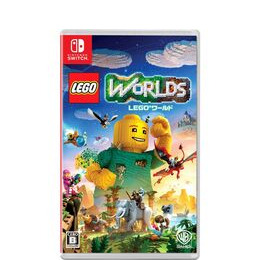 LEGO Worlds (Nintendo Switch) Reviews