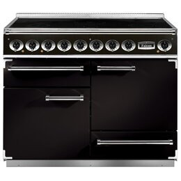 Falcon F1092DXEIBL/C 81860 - 1092 Deluxe Induction 110cm Electric Range Cooker Reviews