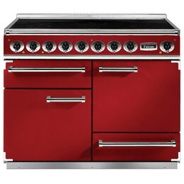 Falcon F1092DXEIRD/N 87060 - 1092 Deluxe Induction 110cm Electric Range Cooker