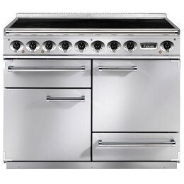 Falcon F1092DXEISS/C 81400 - 1092 Deluxe Induction 110cm Electric Range Cooker