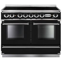 Falcon FCON1092EIBL/C-EU 83620 Continental Induction 110cm Electric Range Cooker