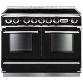 Falcon FCON1092EIBL/C-EU 83620 Continental Induction 110cm Electric Range Cooker Reviews
