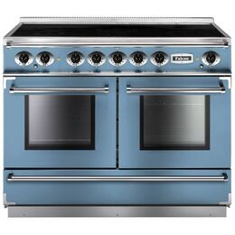 Falcon FCON1092EICAN 83650 Continental Induction 110cm Electric Range Cooker