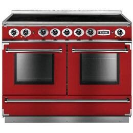 Falcon FCON1092EIRDNEU 87180 Continental Induction 110cm Electric Range Cooker