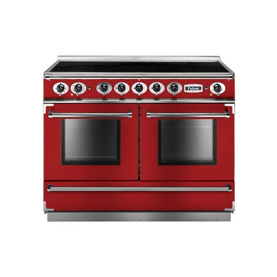 Falcon FCON1092EIRDNEU 87180 Continental Induction 110cm Electric Range Cooker