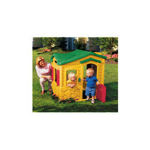 Photo of Little Tikes Magic Doorbell Playhouse Toy