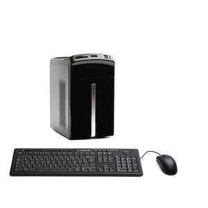 Photo of PACKARD BL IMedia D2525UK  Desktop Computer
