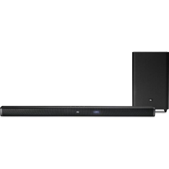 JBL Bar 2.1 Wireless Sound Bar