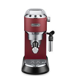 DELONGHI Dedica EC685.R Reviews