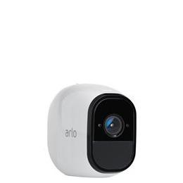 Arlo Pro Network Surveillance Camera Reviews