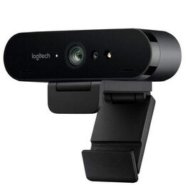Logitech Brio Stream Edition 4K Ultra HD Webcam Reviews