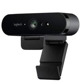 Logitech Brio Stream Edition 4K Ultra HD Webcam Reviews