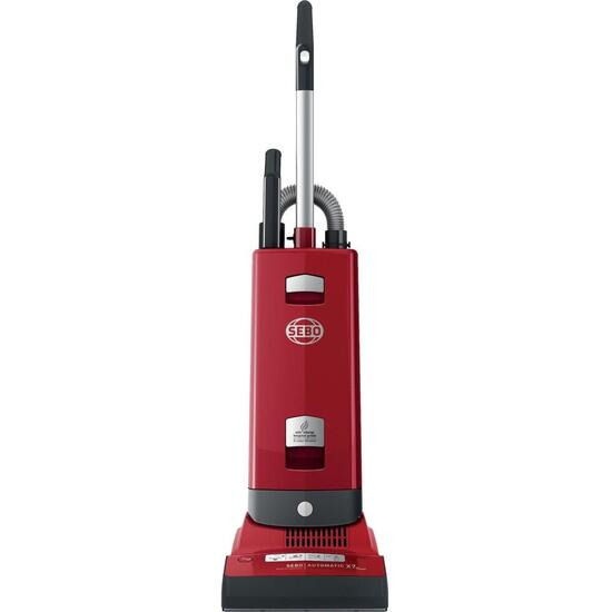 Sebo X7 ePower Upright Bagged Vacuum Cleaner