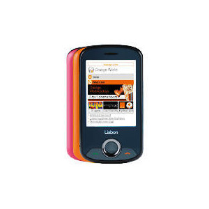 Photo of Orange Lisbon Mobile Phone