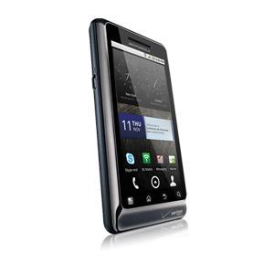Photo of Motorola Droid 2  Mobile Phone