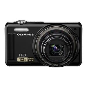 Photo of Olympus VR-310 Digital Camera