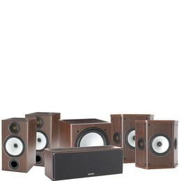 Monitor Audio Bronze BX2 AV Reviews