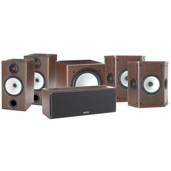 Monitor Audio Bronze BX2 AV
