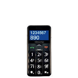 BC5i Big button phone black Reviews