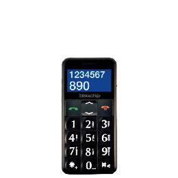 BC5i Big button phone black Reviews