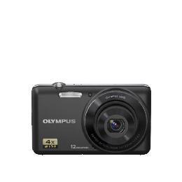 Olympus D-700 Reviews