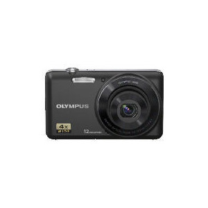Photo of Olympus D-700 Digital Camera