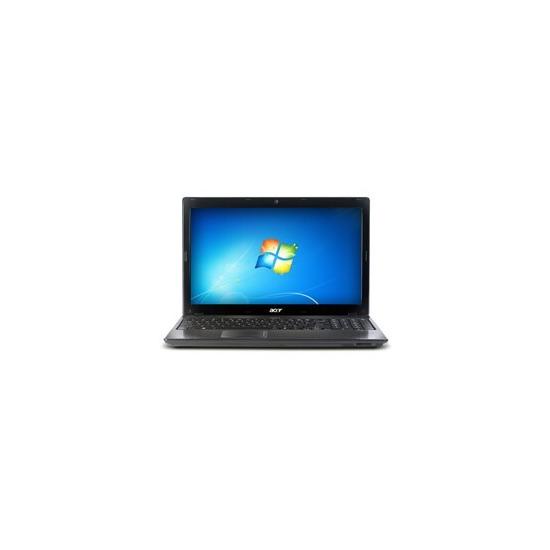 Acer Aspire 5552-P323G25Mnkk
