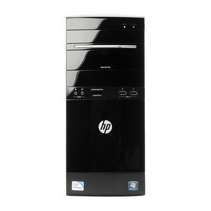 "Photo of HP G5345UK With S2031A 20"" Widescreen LCD Monitor Desktop Computer"