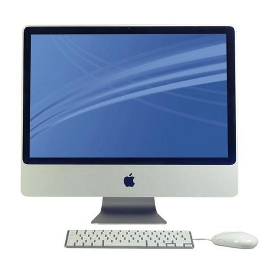 Apple iMac MB418B/A (Refurb)