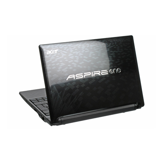 Acer Aspire One D260 (Netbook)