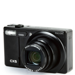 Ricoh CX5 Reviews