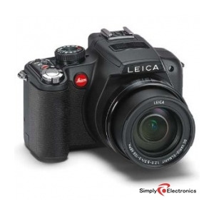 Photo of Leica V-Lux 2 Digital Camera