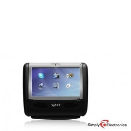 VoSKY Multimedia Touch Screen Video Phone Reviews