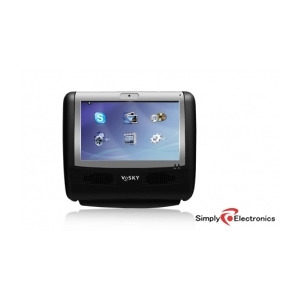 Photo of VoSKY Multimedia Touch Screen Video Phone Webcam