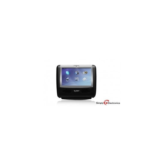 VoSKY Multimedia Touch Screen Video Phone