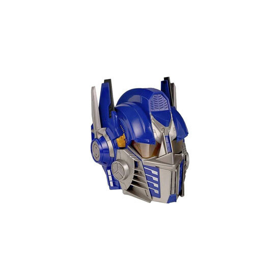 Optimus Prime Voice Changer