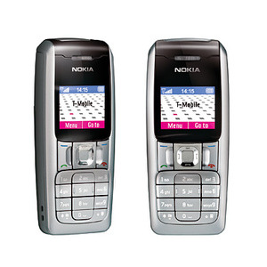 Photo of Nokia 2310 Mobile Phone