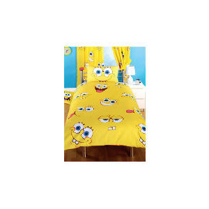 Photo of Sponge Bob Square Pants Duvet Set Bed Linen