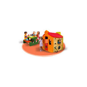 Photo of Little Tikes Cozy Cottage Playhouse Toy