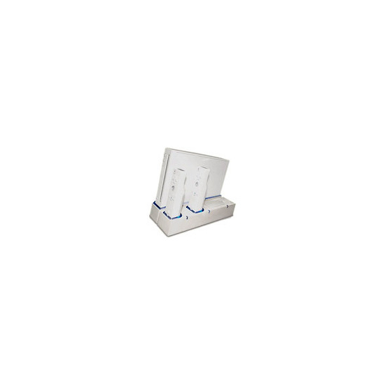 Nintendo Wii Vertical Stand Charge Dock