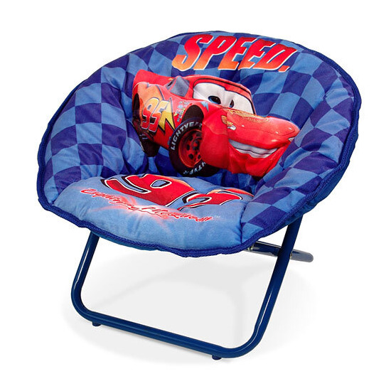 Disney Cars Moonchair