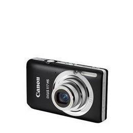 Canon Ixus 117 HS Reviews