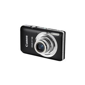 Photo of Canon IXUS 117 HS Digital Camera