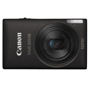 Photo of Canon IXUS 220 H S Digital Camera