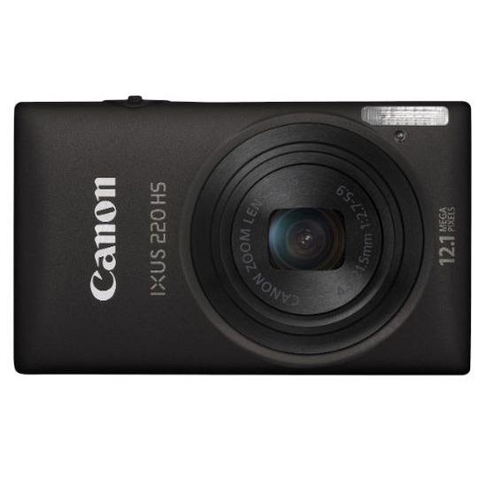 Canon Ixus 220 H S