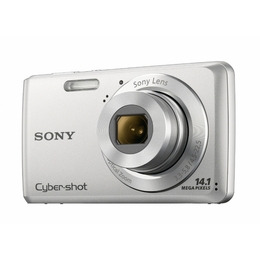 Sony Cyber-shot DSC-W520 Reviews