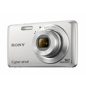 Photo of Sony Cyber-Shot DSC-W520 Digital Camera
