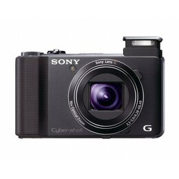 Sony Cyber-shot DSC-HX9V Reviews